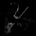 Violin player 2