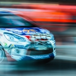 Rally de Portugal 2014 series
