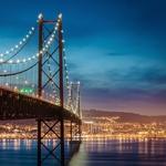 Lisbon by Night Series