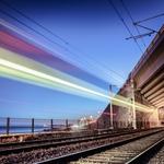 Night Train Series