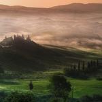 My tuscan..