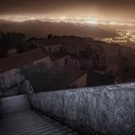 Peninha by Night Series