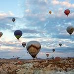 Ballons of Cappadocia