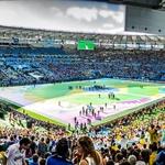 2014 FIFA World Cup - final match