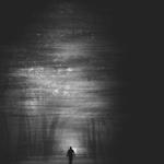 in blur