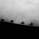 6 Horse Riders
