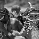 Smile of Papua