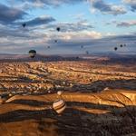 Ballons of Cappadocia 2