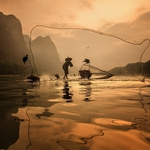 Spread The Fish Net