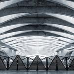 Lyon TGV Station