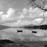 Calm River….