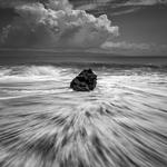 lonely stone
