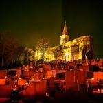 Trnovo church/1.november2014