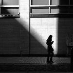 Cut of light