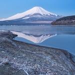 Icing Fuji