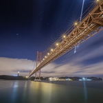 ..Lisbon Landing Path...