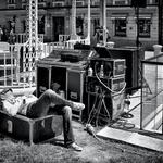 DJ's Bed