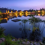 Dusun Bambu 2