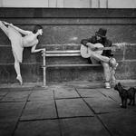 No music, no ballet