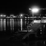 De noite todos os pescadores são pardos