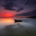Litle boat