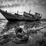 Stranded ship 2