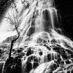 Cidadela a cascata
