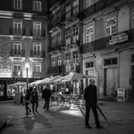 Largo de S.Domingos - Porto