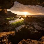 Forbidden cave