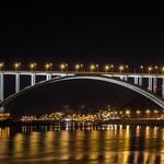 Golden River in Oporto