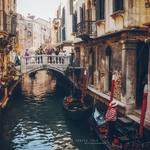 a Venice tale