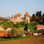 transylvanian spring