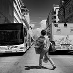 Bus Jam