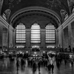Grand Central Terminal 3-25 pm