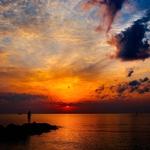 my sunrise colours