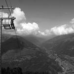O apelo da montanha