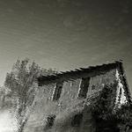 Casa à beira rio_
