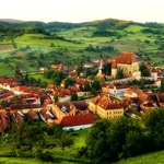 transylvanian fairytale___