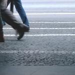 Walking M