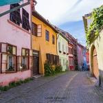 sighisoara colours___