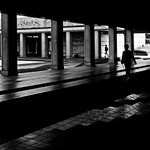 passer‐by