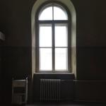 Abandoned Hospital # 020