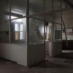 Abandoned Hospital # 018