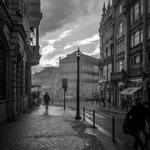 Old Porto.