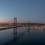 Lisboa (Ponte 25 de Abril)