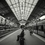 Estação de S. Bento - Porto