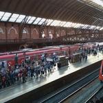 Train Station lll