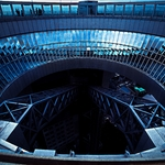 Sky garden observatory