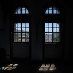 No torreão