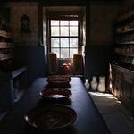 Cozinha velha